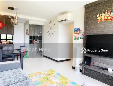 For Sale - 334D Yishun Street 31