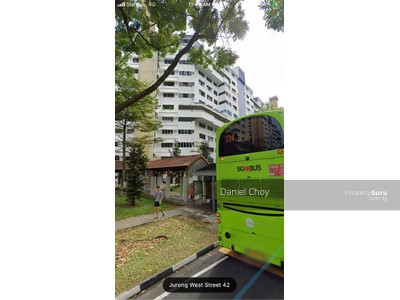 For Rent - 416 Jurong West Street 42