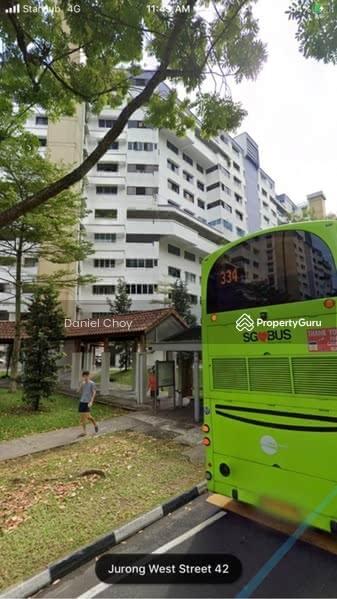 416 Jurong West Street 42 #114171565