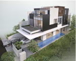 ❤️Stylish Brand New 2. 5 Storey Semi D with Pool & Life at Begonia Terrace