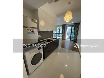 For Rent - Esparina Residences