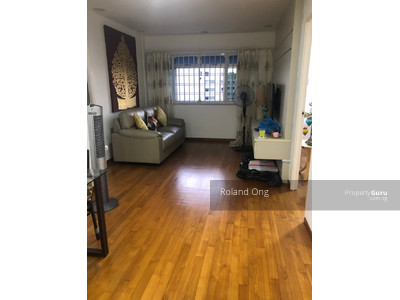 For Rent - 666 Woodlands Ring Road