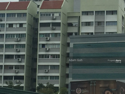 For Rent - 81 Whampoa Drive