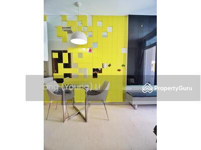 For Sale - Suites @ Paya Lebar