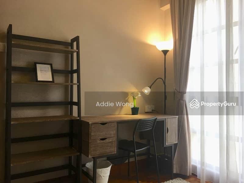 Clean & Nice Condo Room @ Lakeside MRT #129289433
