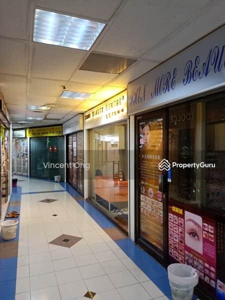 Bukit Timah Shopping Centre #116103589