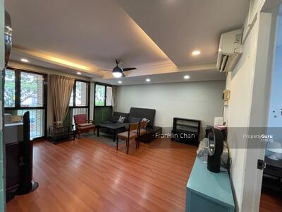 For Rent - 177 Toa Payoh Central