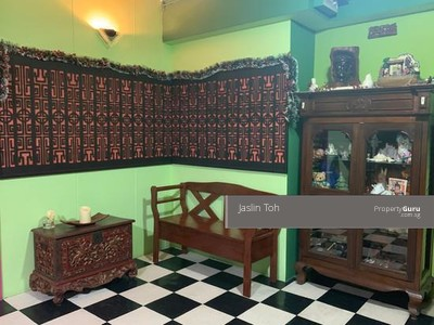 For Sale - 233 Bishan Street 22