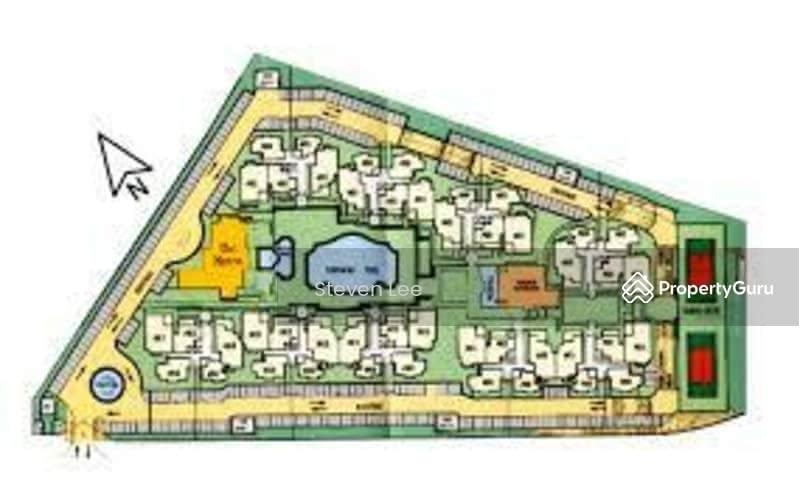 Estella Gardens 23 Flora Road 2 Bedrooms 958 Sqft Condos Apartments For Sale By Steven Lee S 820 000 22386571