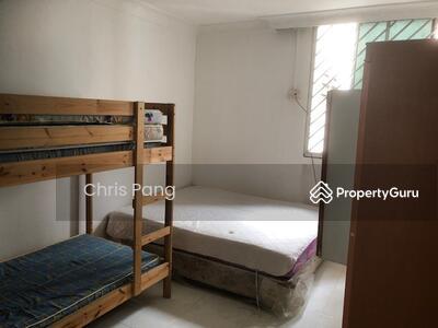 For Rent - 119 Bedok North Road