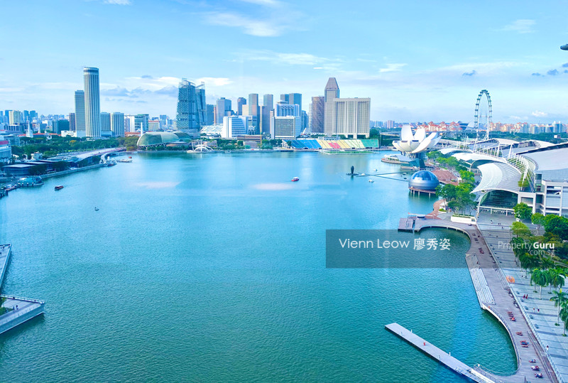 Marina Bay Residences #115413171