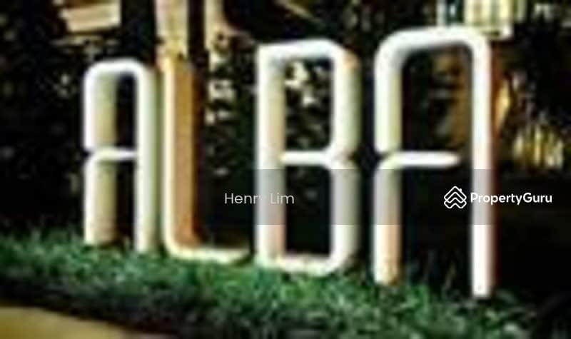 Alba #115584093
