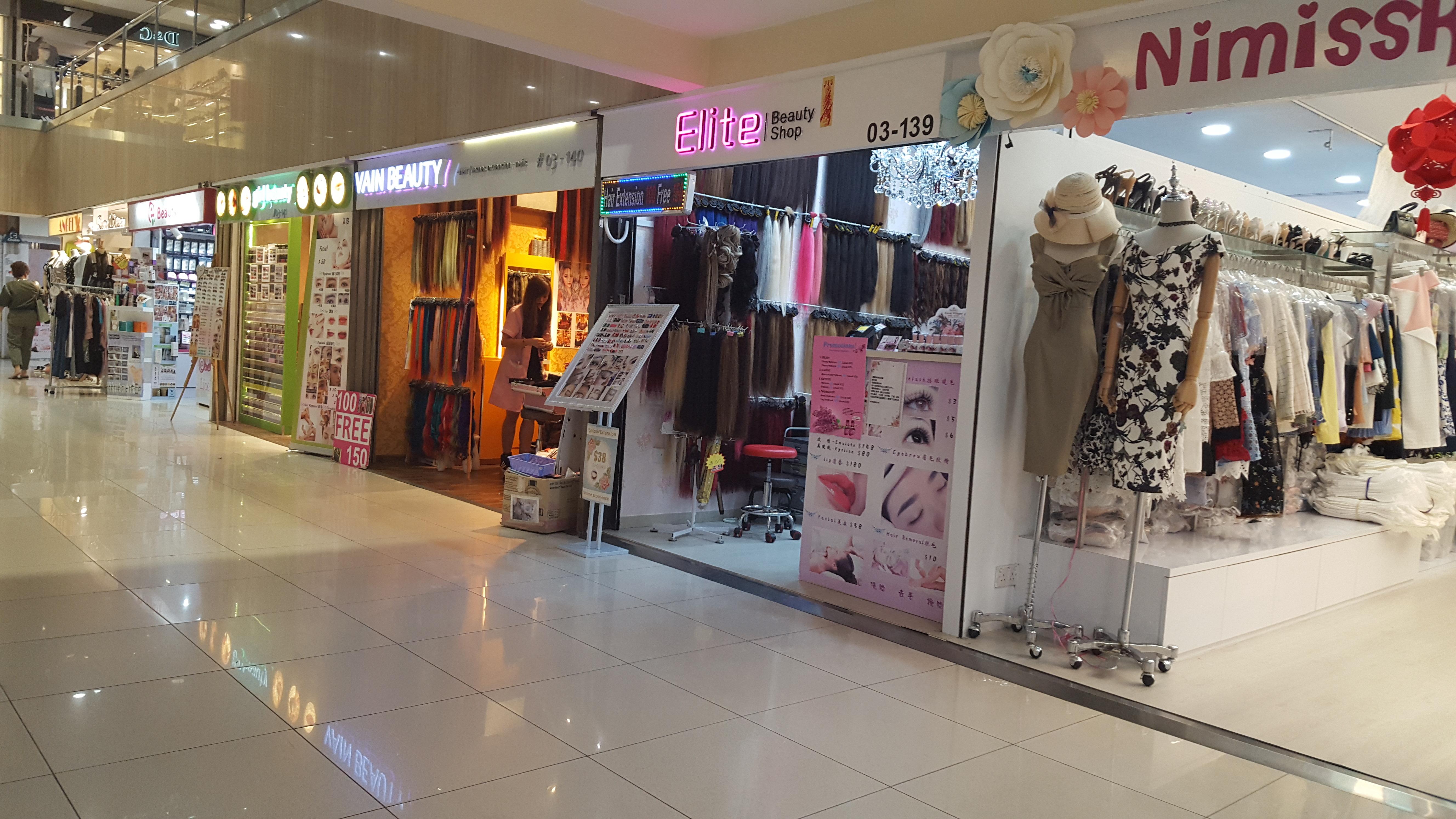 Far East Plaza #116021631