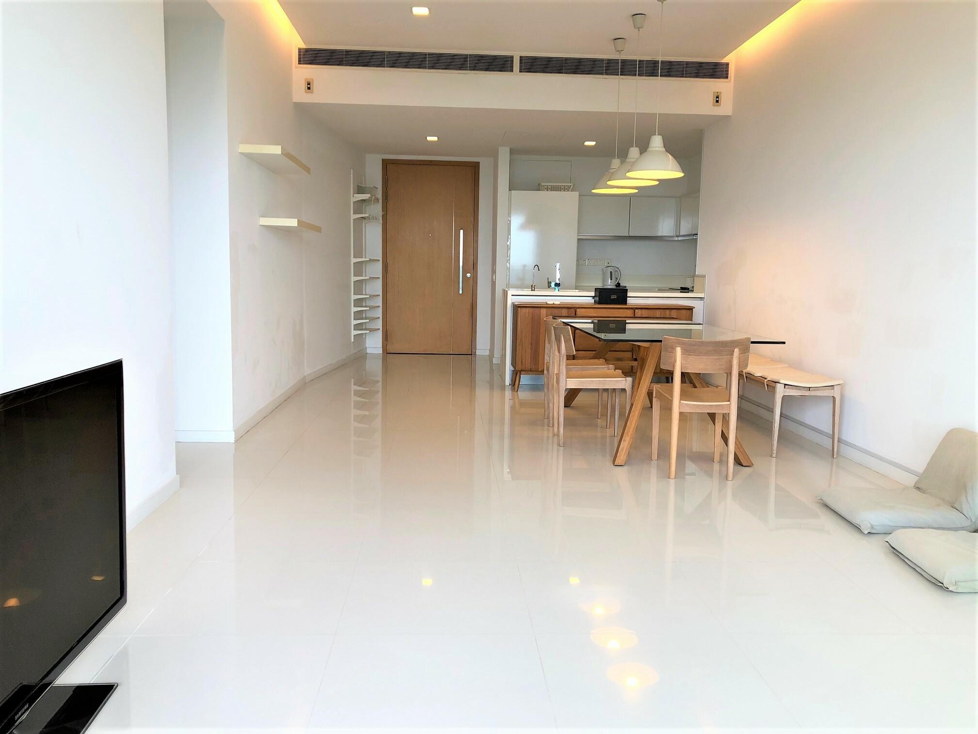 Marina Bay Residences #116121457