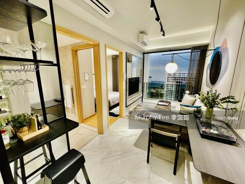 ✔ An Exclusive FREEHOLD inspired by the Peranakan legacy from Only $2,2xx psf CALL: (+65) 8838 1388!