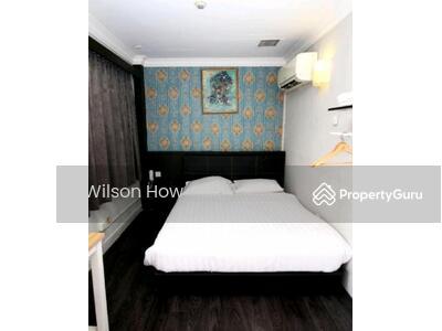 For Rent - Master room bugis