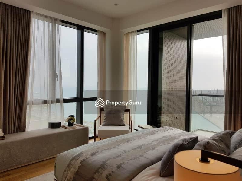 Marina One Residences #117206121