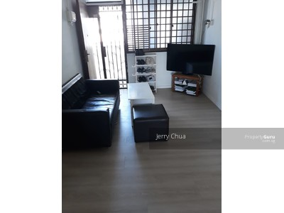 For Rent - 187 Boon Lay Avenue
