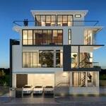 Brand New Detached House Near Paya Lebar Commercial Hub