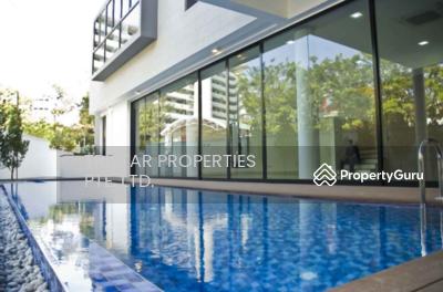 For Sale - D13 Corner Terrace Swimming Pool Rebuilt MacPherson Melor Belangkas
