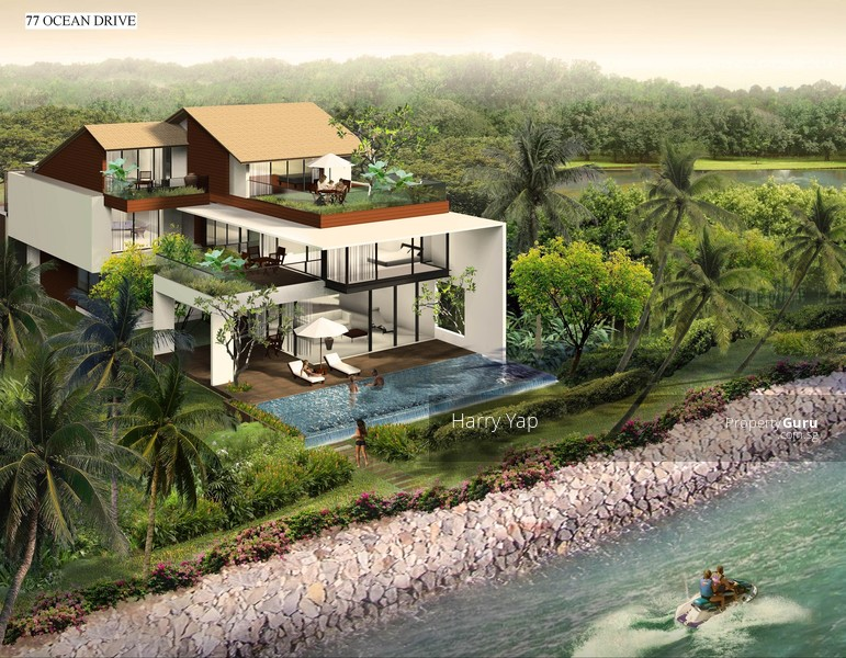 A invitation to own this luxurious S$35M Summer House #118653043
