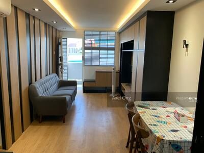 For Sale - 38 Lorong 5 Toa Payoh