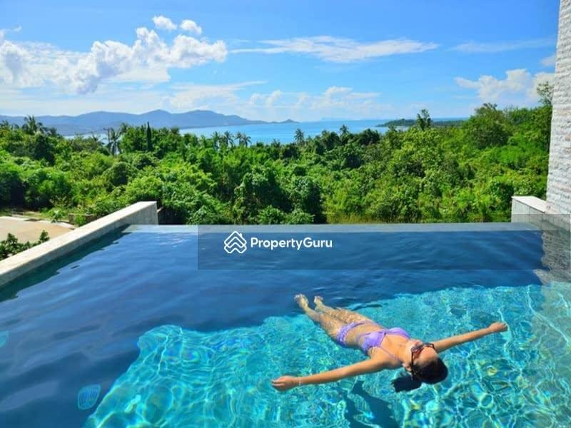Fire Land Sale! $11xxPsf! Hilltop Infinity Pool! 1km NYPS!  (顶级优质洋房)(9295-8888 祝您祝我, 发发发发) #118896177