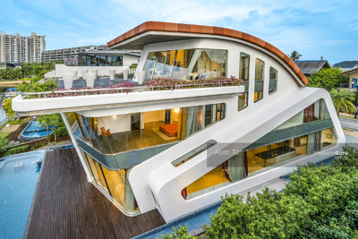For Sale - ✨✨ONE & ONLY LUXURIOUS HOME for the ELITES of SENTOSA✨✨