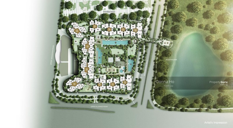 The Woodleigh Residences #119366379