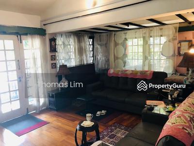 For Sale - Corner Terrace