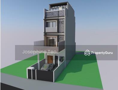 For Sale - kovan inter-terrace