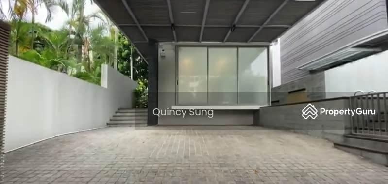 Modern 6 bedroom Bungalow at Botanic Garden MRT #119656707