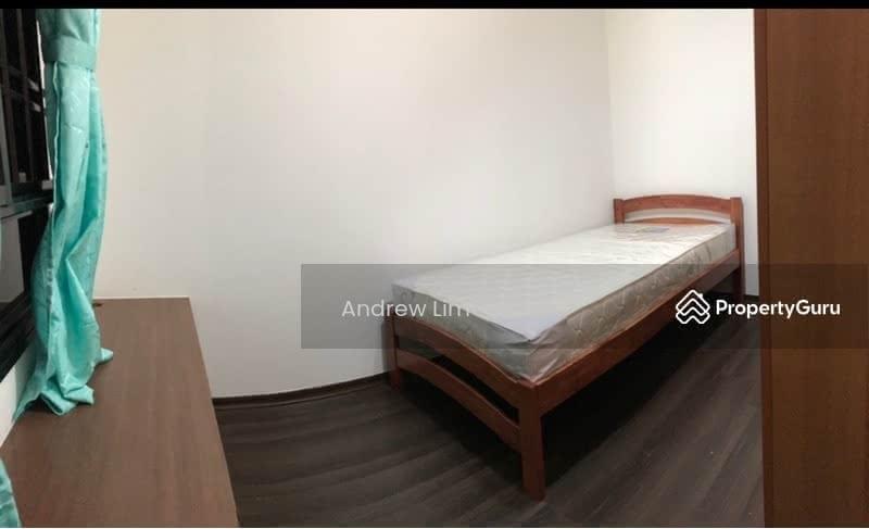 Simple clean room