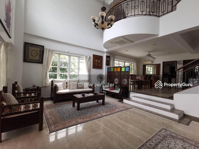 Regent Villa #120342683