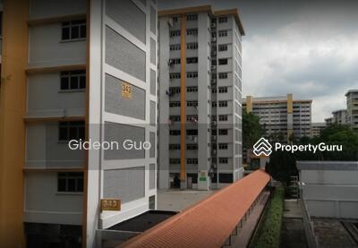For Rent - 343 Ang Mo Kio Avenue 3