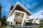 Ultra Modern Designer Decor Sentosa Bungalow For sale