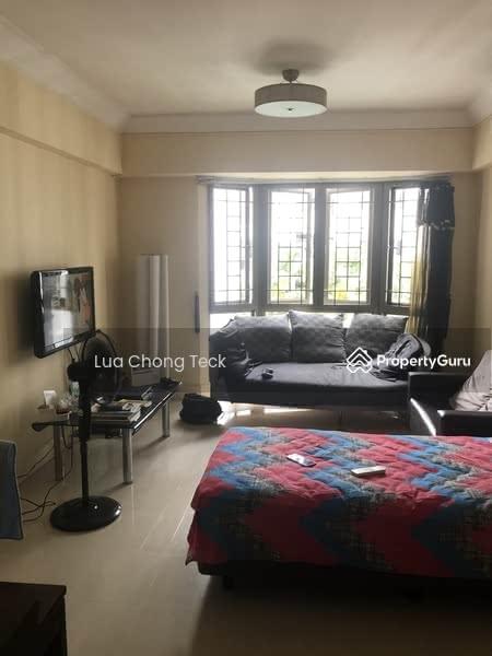 Parkview Apartments #126569601