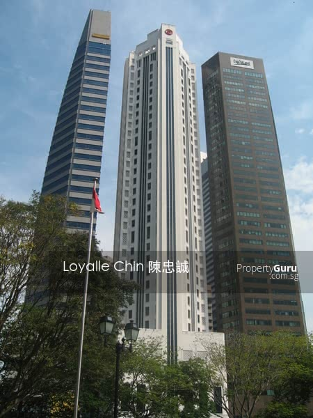 Impressive Eminent Office Tower @ ❤️ of CBD 3min to MRT #129677461