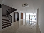 Brand new freehold 3. 5 storey terrace
