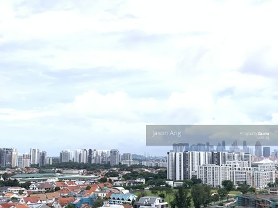For Sale - Imperial Heights