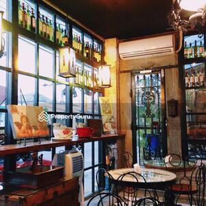 For Sale - RARE Prime PROFITABLE FH F&B Shophouse in Hip Holland V