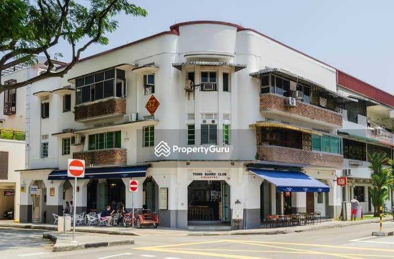 VALUABLE Massive FH Shophouse Potential Serviced Apartment #129698393