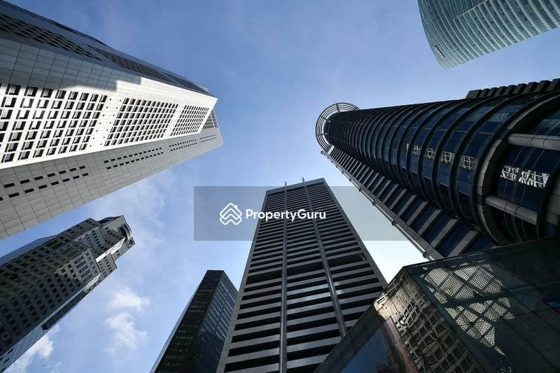 宝贵著名永久业权摩天搂 VALUABLE FREEHOLD OFFICE BUILDING @ FLOURISHING RAFFLES PLACE-ROBINSON #129698483