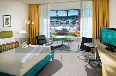 For Sale - ENCHANTING UPSCALE Swanky Hotel in ❤️of CBD &Tourist Hub