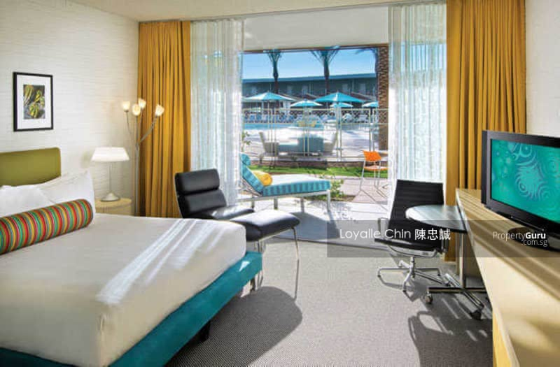 ENCHANTING UPSCALE Swanky Hotel in ❤️of CBD &Tourist Hub #129698551