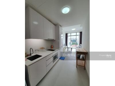 For Rent - Gambir Ridge (Formerly Bartley Terrace
