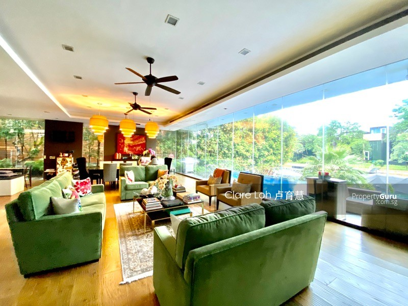 For Sale - Modern Super cheap with spacious practical layout at Sentosa Cove for sale
