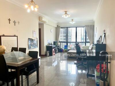 For Sale - Eastpoint Green
