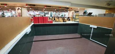 For Rent - Heavy Crowd! Profitable Food Stall @ Changi Business Park