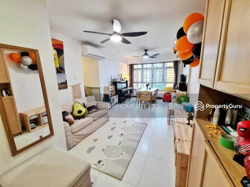 524C Pasir Ris Street 51 #129616525